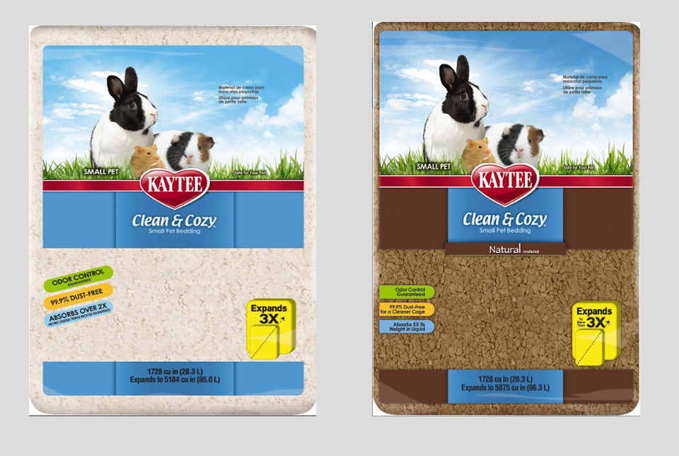 What You Need To Know About Kaytee Clean And Cozy Small Furry Pets