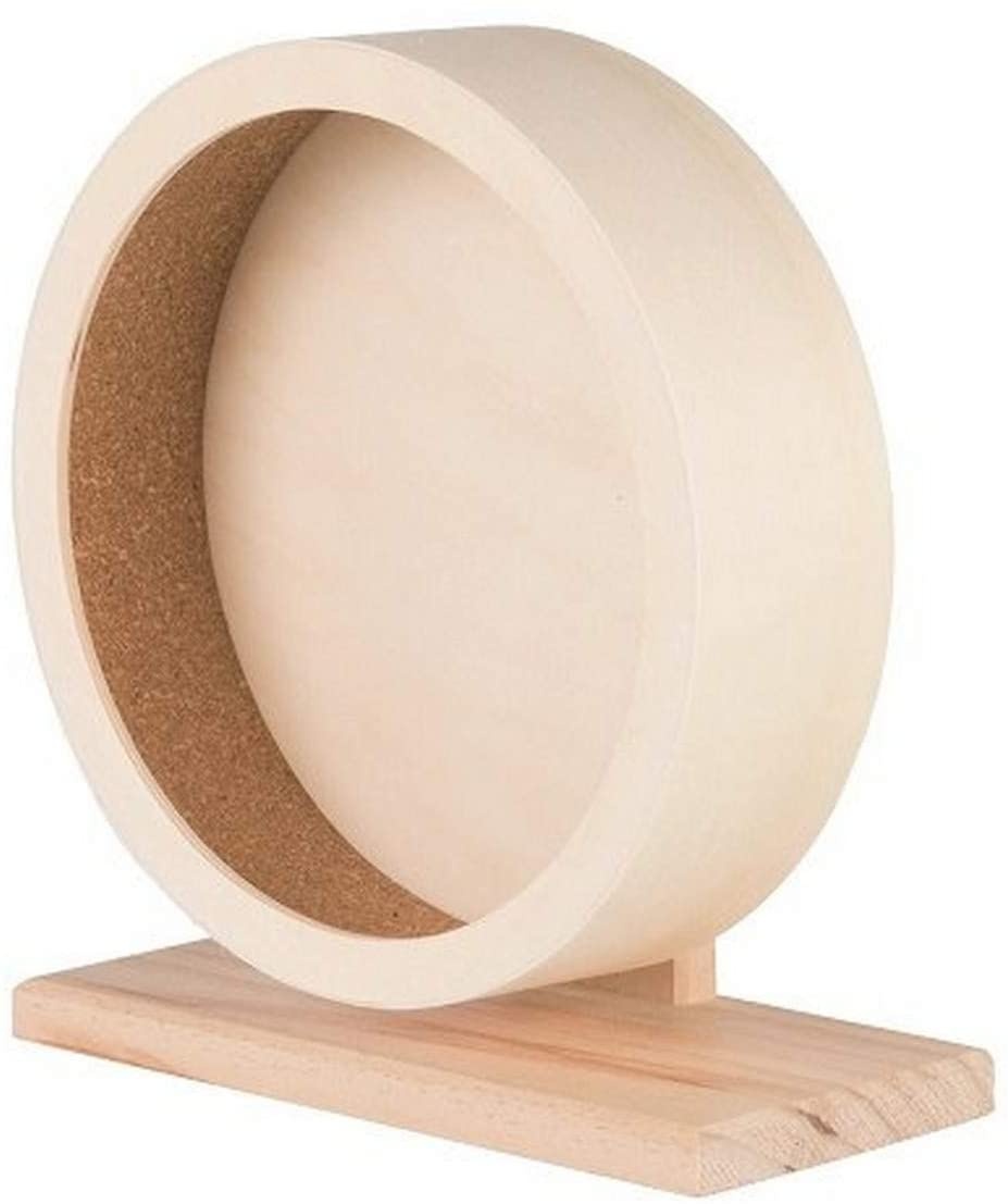 Trixie 60922 Wooden Wheel