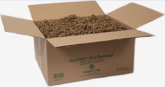 fibercore eco bedding